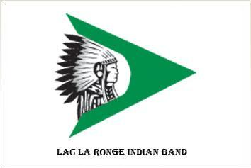 Lac Laronge Indian Band
