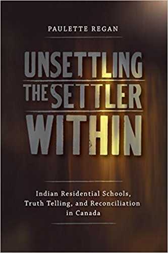Unsettling the Settler Within: